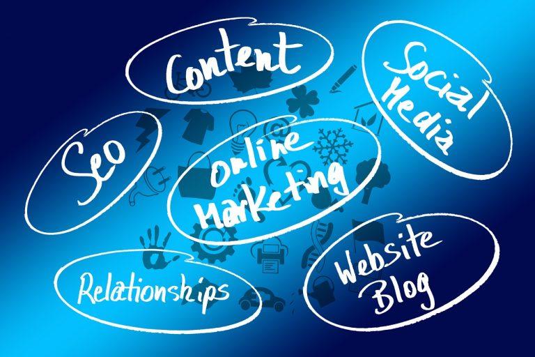 seo social media